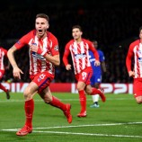 Prediksi Score Atletico Madrid vs Sporting Lisbon 6 April 2018