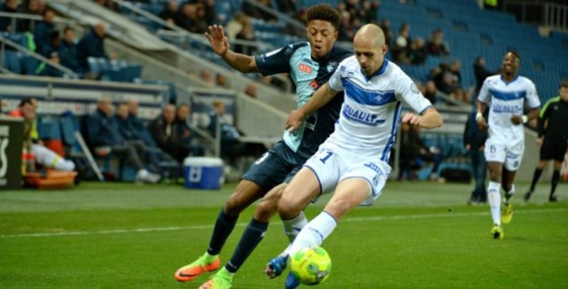 Prediksi Score Auxerre vs Stade Reims 25 April 2018