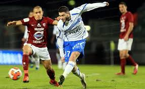 Prediksi Score Stade Brest vs Clermont Foot 25 April 2018