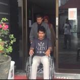 Camerawan Tvone Udah Keluar Dari Rs Bhayangkara