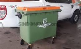 Kejutan Dari Gubernur DKI Jakarta Pengandaan Tempat Sampah Dari Jerman