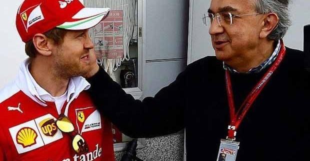 Ferrari Berduka, Mantan CEO Meninggal