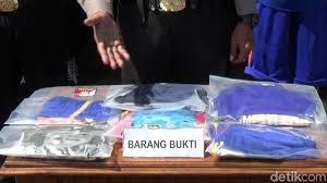 Satreskrim Polres Purwakarta Meringkus Aktor Pencabulan DR