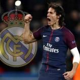 Real Madrid Alihkan Buruannya