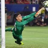 MU Menang Adu Penalti Atas Milan