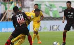 Prediksi Score Sriwijaya FC vs PS TIRA 6 Juni 2018