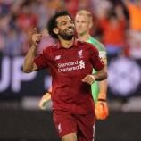 Pelatih Liverpool Puji Dua Bintangnya