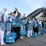 Jemaah Calon Haji Di Boyolali Yang Akan Berangkat Tahun Ini Sebanyak 763