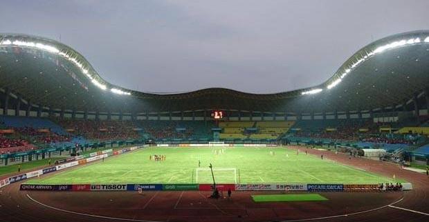 Taiwan Dihancurkan Timnas U23