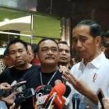 Jokowi Memohon Supaya Publik Lihat Pengakuan Yang Ia Berikan Di Depan Beberapa Relawan Secara Lengkap