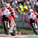 Lorenzo Rajai GP Austria