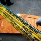 Pria Gangguan Jiwa Lompat dari Gedung di Mangga Dua Hingga Tewas