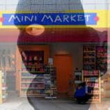 Perampok Curi Uang dan Ponsel di Minimarket Palmerah Gunakan Senpi