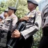Polri, TNI, dan Pemprov Amankan Pembukaan Asian Games 2018