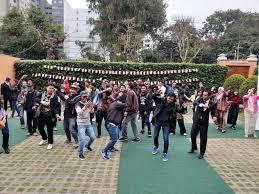 Sekitar 125 Masyarakat di Peru Rayakan HUT RI di KBRI Lima