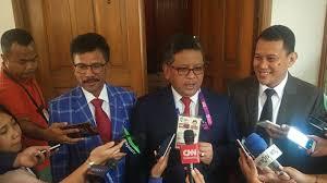 Sekjen PKB Salah Satu yang Ditunjuk Jadi Jubir Jokowi-Ma'ruf