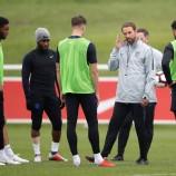 Inggris Akan Menantang Spanyol Di Wembley