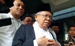 Perindo Dukung Timses
