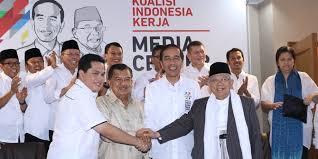 Erick ThohirBawa Dampak Baik Di Timses Jokowi