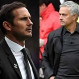 Manchester United Siap Hadapi Derby County
