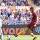 AS Roma Ditahan Imbang Chievo Verona 2-2