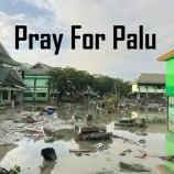 Gempa dan Tsunami Memporak-porandakan Gedung Kampus IAIN Palu