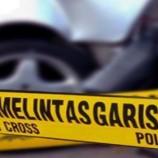 1 Orang Tewas dalam Kecelakaan Beruntun Dump Truk vs Motor dan Mobil