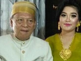 Hubungan Pernikahan Tajudin-Fitriani Selama 4 Bulan Berakhir Cerai
