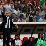 Roberto Mancini Bongkar Pasang Posisi Serangannya