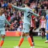Eden Hazard Mempunyai Impian Gabung Bersama Real Madrid