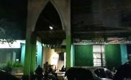 Polres Magelang Lakukan Penyidikan Atas Momen Pelemparan Kantor Nahdliyyin Center