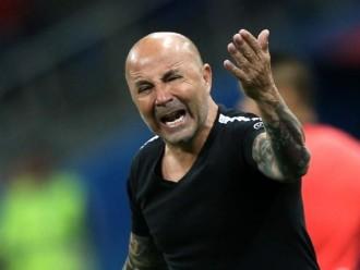Jorge Sampaoli Tidak Menyesali Benar Kegagalan Argentina Di Piala Dunia 2018
