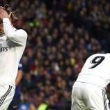 Simeone: Ada Bagusnya untuk Persaingan La Liga dari Laju Buruk Madrid
