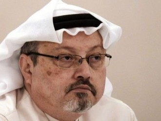 Pangeran Mohammed bin Salma Di Duga Ikut Terlibat Di Pembunuhan Kashoggi