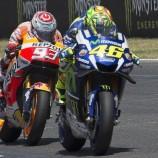 Marc Marquez Ungkap Hubungannya Dengan Rossi Seperti Menari Salsa