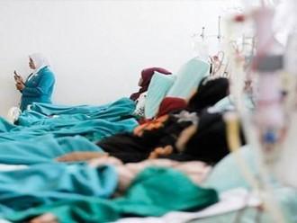 Keracunan Diduga Usai Konsumsi Seblak, 37 Santri di Garut Masih Dirawat