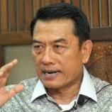 Tanggapan Moeldoko Tentang Gubernur Papua Lukas Enembe Memohon Terhadap Presiden Jokowi Buat Menarik Anggota TNI-Polri Di Nduga