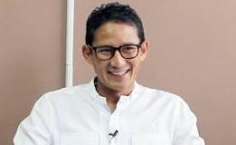 Harapan Sandiaga Uno Tentang Indonesia