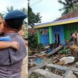 Korban Wafat Tsunami Di Selat Sunda Terus Bertambah