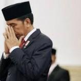 Doa Capres Dan Wapres Untuk Korban Tsunami Di Banten Dan Lampung