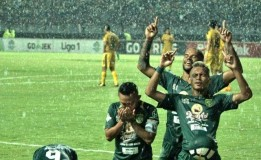 Persebaya Surabaya Kalahkan PSIS Semarang 1-0 di Pekan Terakhir Liga 1