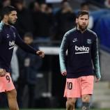 Bertemu Lyon Di Babak 16 Besar Barcelona Tak Boleh Anggap Enteng