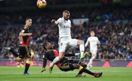 Hasil Laga Real Madrid vs Rayo di Lanjutan Liga Spanyol: Skor 1-0