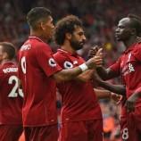 Hodgson: Liverpool Bisa Tersandung Kapan Saja