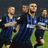 Hasil Laga Inter vs Udinese di Lanjutan Liga Italia: Skor 1-0