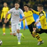 Hasil Laga Dortmund vs Werder Bremen di Lanjutan Liga Jerman: Skor 2-1