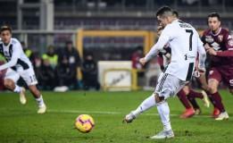 Hasil Laga Juventus vs Torino di Lanjutan Liga Italia: Skor 1-0