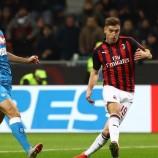 Piatek Cetak Gol Kemenangan Untuk AC Milan