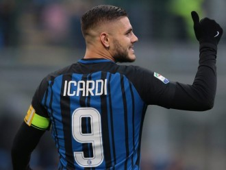 Inter Disarankan Melepas Icardi yang Santer Dikabarkan Ingin Pergi