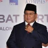 Asal Muasal Bisnis Prabowo